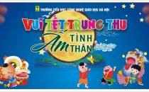 TẾT TRUNG THU CGD – 2018