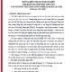 NHỮNG ĐIỀU PHỤ HUYNH CẦN BIẾT KHI ĐĂNG KÍ NHẬP HỌC CHO CON VÀO TRƯỜNG TIỂU HỌC CÔNG NGHỆ GIÁO DỤC HÀ NỘI (Năm học 2021-2022)